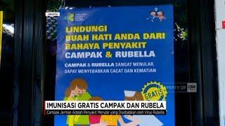 Download Imunisasi Gratis Campak & Rubela