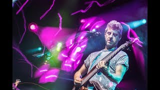 "Phish - 8/05/2018 - ""Bathtub Gin"""