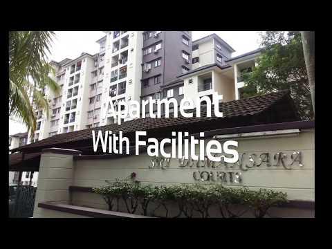 Sri Damansara Court- Bandar Sri Damansara- Kepong- KL