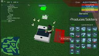 Hey... Everyone su Alex with a new episode of ROBLOX