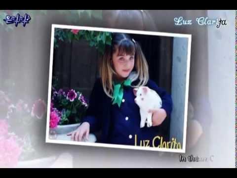 [Engsub + Kara] Luz Clarita (OST) - Daniela Lujan