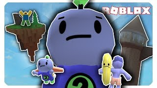 I CAN'T BELIEVE THIS IS ROBLOX! | Robot 64