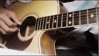 Chênh Vênh Guitar Solo ( Lê Cát Trọng Lý )