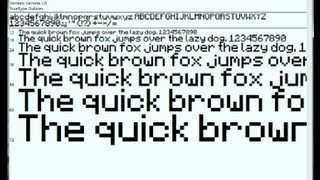 How to Download, Install, and Use the Minecraft Font