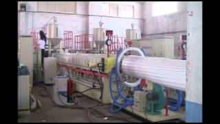 Polyethylene foam sheet extrusion line