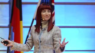 Futurist Shara Evans   Technology, Cutting Edge Health Innovations + The Future of Work