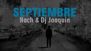 Septiembre - Nach & Dj Joaking - Letra