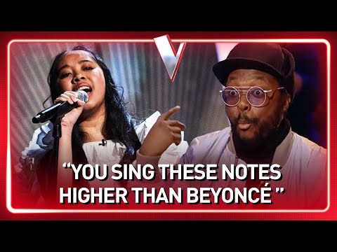 VIRAL SENSATION: winning The Voice Kids with STUNNING 'Never Enough' Blind Audition 🤩 | Journey #102