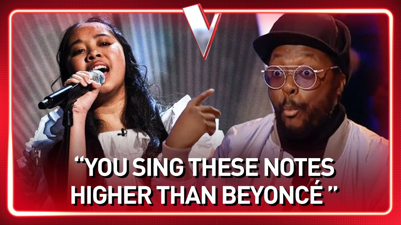 Download VIRAL SENSATION: winning The Voice Kids with STUNNING 'Never Enough' Blind Audition 🤩 | Journey #102
