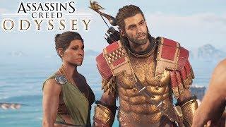 Video de Assassin's Creed Odyssey | Estoy ENAMORADO DE ESTE JUEGO!! Gameplay Exclusivo | Stratus
