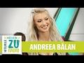 Andreea Balan Sens Unic