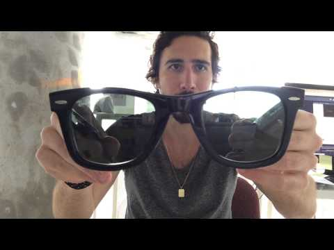 ray ban classic wayfarer black  What Color Ray-Ban Wayfarers Should I Get? Black or Tortoise ...