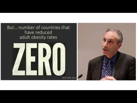 2015 Global Nutrition Report Canadian Launch: Keynote Presentation by Lawrence Haddad
