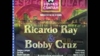 Richie ray & bobby cruz- Iqui con iqui na'ma