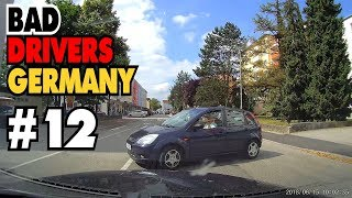 Die Polizei als Drängler & übermüdete LKW-Fahrer | Bad Drivers Germany #12 2018
