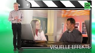Visuelle Effekte (VFX) mit Adobe After Effects - WIFI Niederösterreich