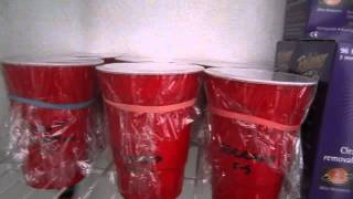 Planting Scorpion Pepper Seeds -May 6, 2012