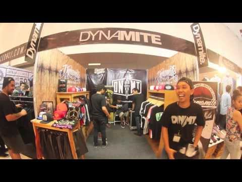 Dynamite Bali presents Indie Clothing Expo Grand City Suraba