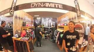 Dynamite Bali presents Indie Clothing Expo Grand City Surabaya