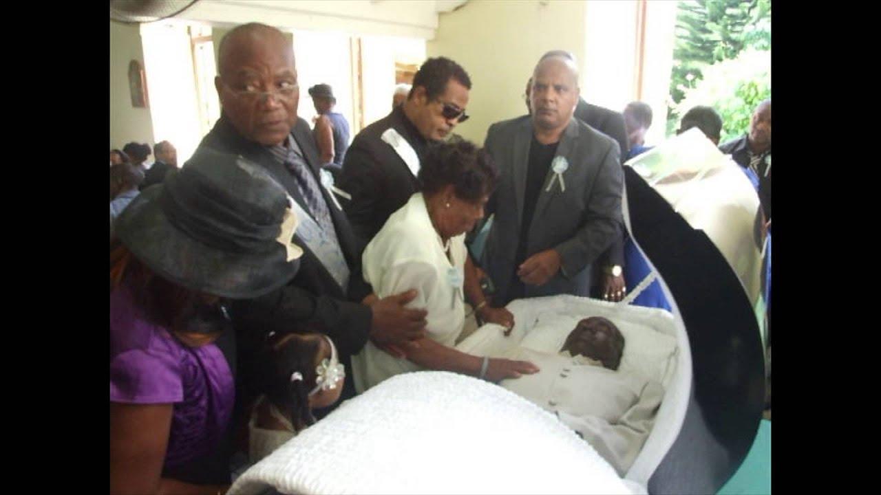 Easy E Funeral: Eazy E Funeral Open Casket Google