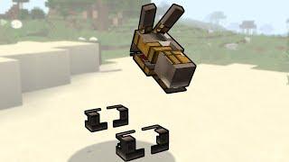 Minecraft 1.13 jest pobugowany :o - Na żywo