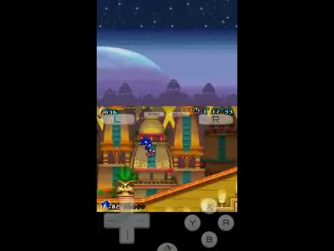 ds emulator multiplayer android