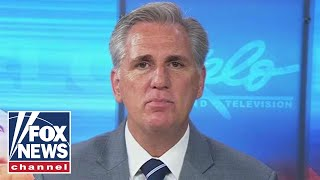 Rep. McCarthy: Bloomberg trying to buy the Dem nomination