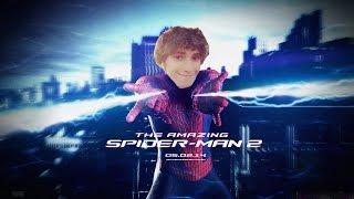 Новый Человек-паук: Высокое напряжение(Dendi)