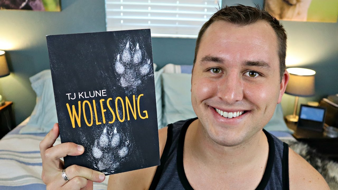Wolfsong by TJ Klune | Book Review
