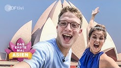Japan-Reise - Ganze Folge - Louisa und Philipp in Asien - ZDFtivi