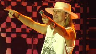 Cheap Trick I Want You To Want Me 2018