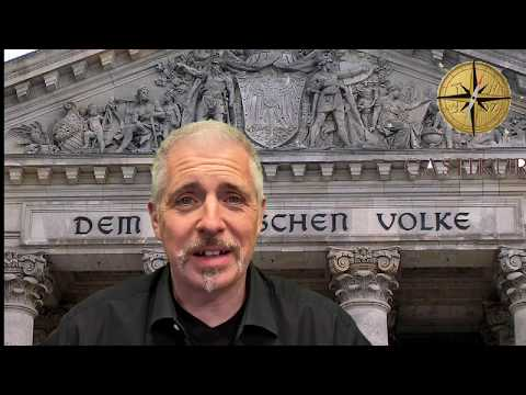 Dirk Müller: Berlin - Lieber Mauern statt Brücken bauen!?