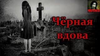 Истории на ночь - Чёрная вдова