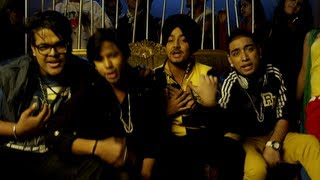 UV Krew (United Virsa Krew) Akh da Ishara (Official Video) song 1st-Jan-2013-2014