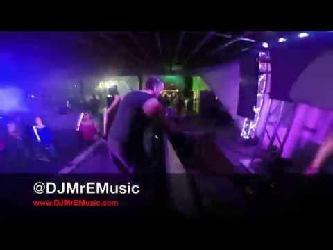 DJ Mr E @ God Ultra Fest 2015