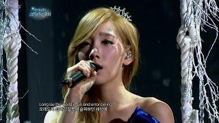?TVPP?Taeyeon(SNSD) - O Holy Night, ??(????) - ? ?? ??? @ SNSD's Christmas Fairy Tale MP3