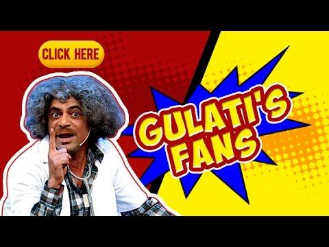 Dr. Gulati's Most