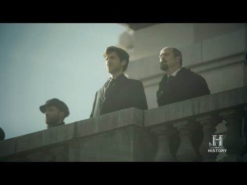 The World Wars - Trial By Fire - Lenin / Stalin sequence