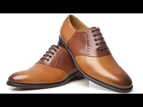 Brown shoes could cost you a job at a British investment bank