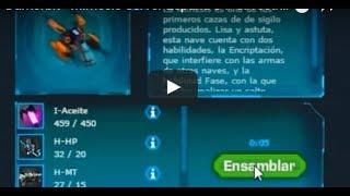 Darkorbit - Mimesis Server España 3   # Silvestherdo