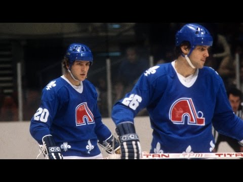 Why Not Bring Back the Nordiques?