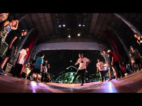 Boogie Shoes vs BigSouth // HIPFEST – Final