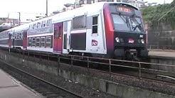 Gare SNCF de Viroflay-Rive-Gauche