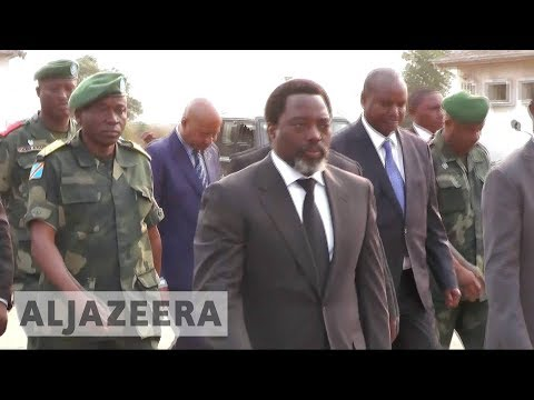 DR Congo protests: Church leaders vow to fight on