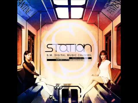 유리X서현  |「SECRET」(SAMPLADELIC /LITTLE SECERT/ EXTENDED MIX)