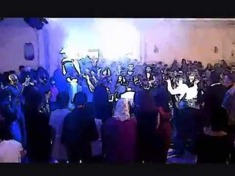 animation mariage turc