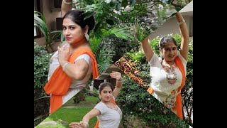 Jaaga Hindustan, Gold | Independence Day | Patriotic Dance | Choreographed by: Poulami Hom