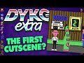 The Origin Of The Cutscene - Did You Know Gaming extra Feat. Dazz
