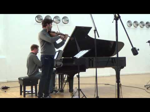 Lawrence Power/Simon Crawford-Phillips - Debussy Beau Soir