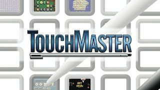 CGR Undertow - TOUCHMASTER review for Nintendo DS